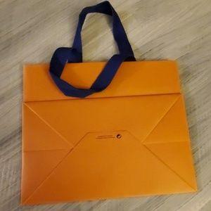 Louis Vuitton Bags - Louis Vuitoon Shopping Paper Bag